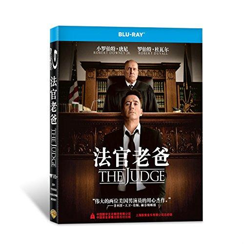 法官老爹/蓝光原盘/中文字幕/43G/小罗伯特-唐尼/The Judge 2014 DTS-HD