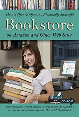 How to Open & Operate a Financially Successful Bookstore on Amazon and Other Web Sites: With Companion CD-ROM.pdf
