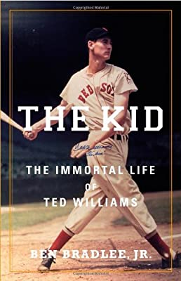 The Kid: The Immortal Life of Ted Williams.pdf