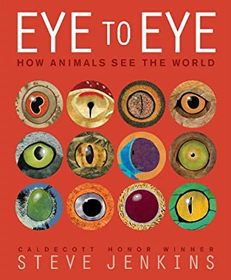 Eye to Eye: How Animals See The World.pdf