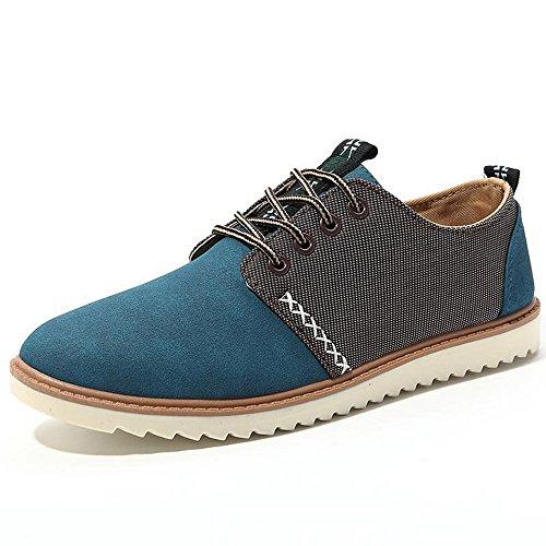 时尚男士商务休闲鞋英伦经典男鞋日常休闲鞋韩版板鞋