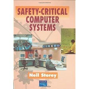 分享两本关于safety-critical systems的稀有电子图书