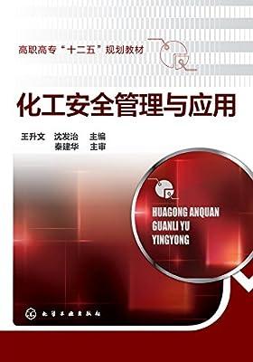 化工安全管理与应用.pdf