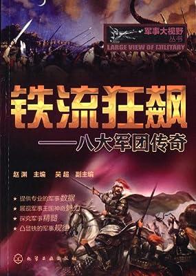 军事大视野丛书:铁流狂飙·八大军团传奇.pdf