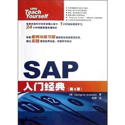 SAP入门经典.pdf