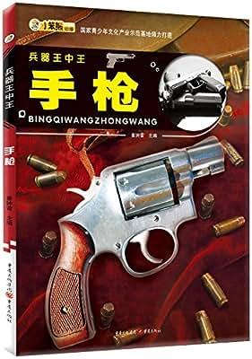 兵器王中王:手枪.pdf