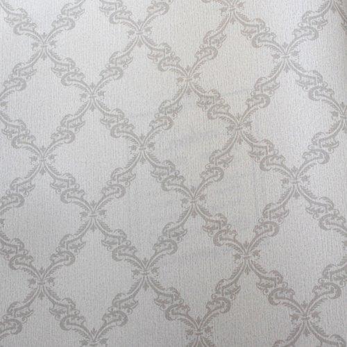 爱朵 简欧奢华藤花壁纸 卧室客厅书房沙发电视背景墙纸 壁纸 915-5