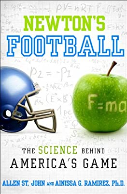 Newton's Football: The Science Behind America's Game.pdf