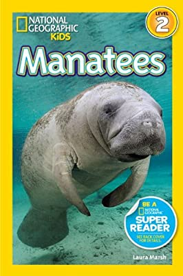 National Geographic Readers: Manatees.pdf