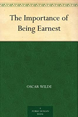 The Importance of Being Earnest.pdf