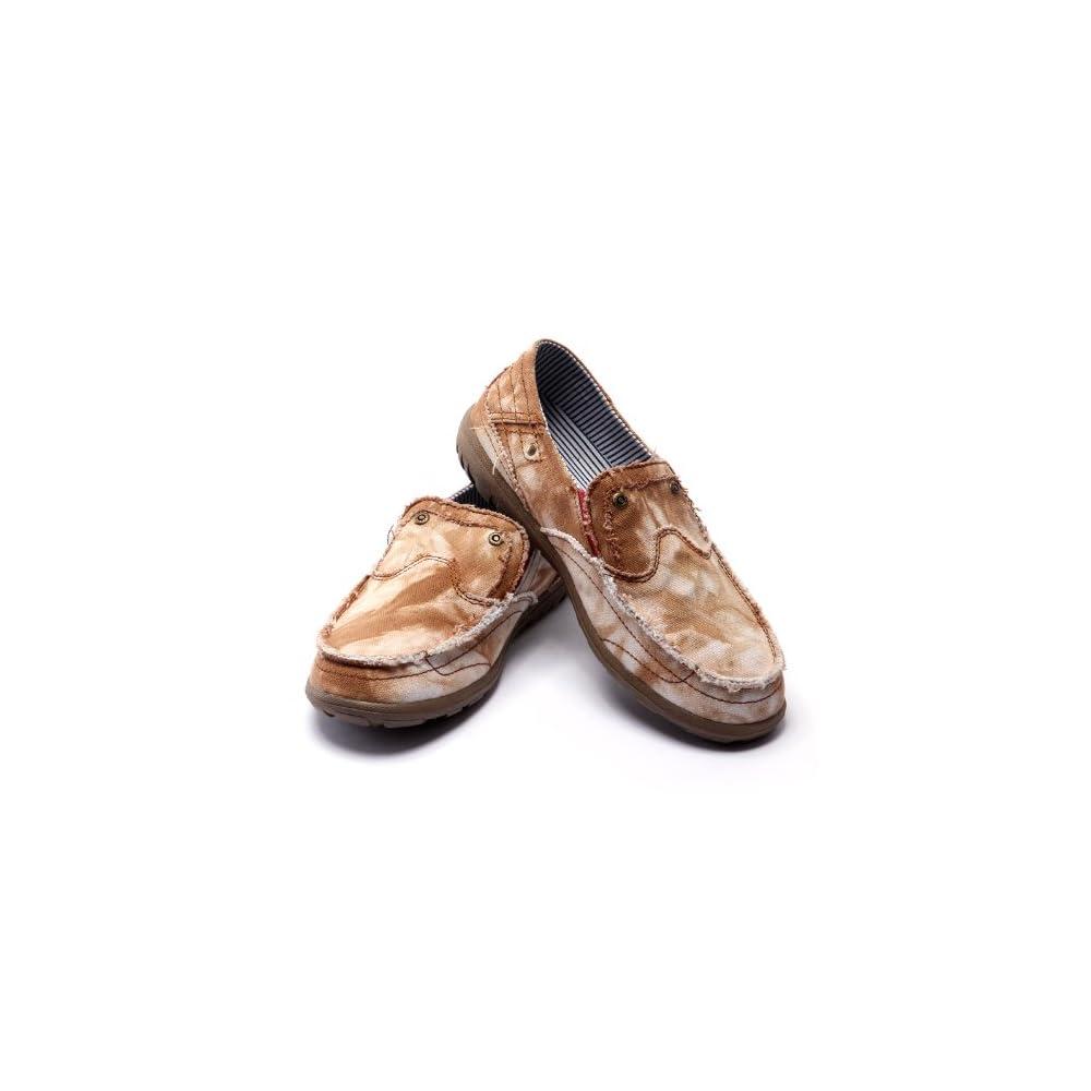 透气帆布鞋男韩版英伦流行潮流布鞋