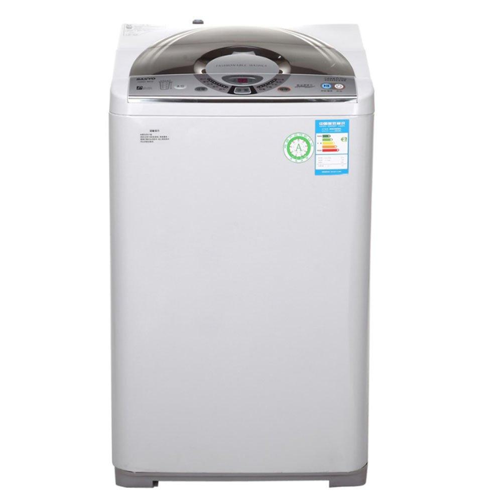 SANYO 三洋XQB60-M808N 6.0公斤全模糊控制波轮洗衣机 ¥998