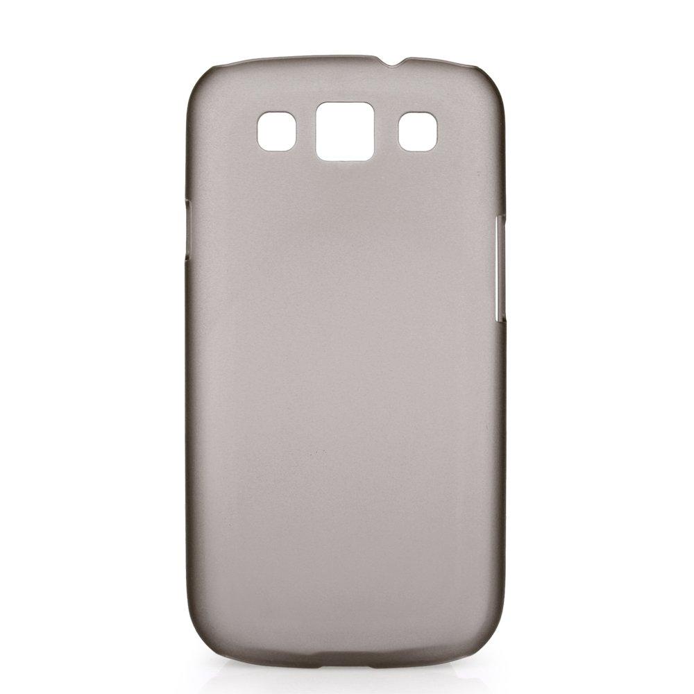 uwei 友为 超薄三星galaxys3 i9300 i9308透明磨砂壳 手机套保护套