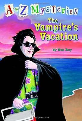 The Vampire's Vacation.pdf