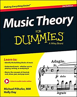 Music Theory For Dummies.pdf