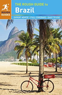 The Rough Guide to Brazil.pdf
