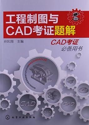 工程制图与CAD考证题解.pdf