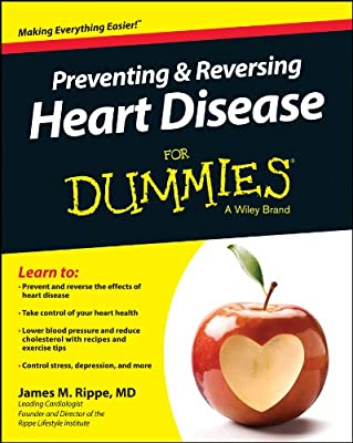 Preventing & Reversing Heart Disease For Dummies.pdf
