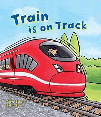 Busy Wheels: Trains.pdf