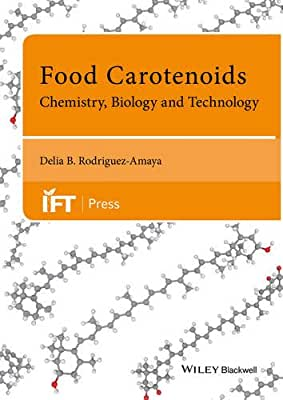 Food Carotenoids: Chemistry, Biology and Technology.pdf