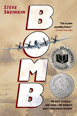 Bomb: The Race to Build--And Steal--The World's Most Dangerous Weapon.pdf