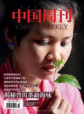 中国周刊 月刊 2015年10期.pdf