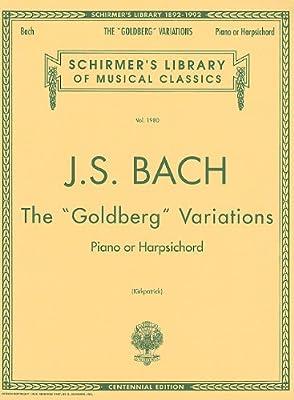 J.S. Bach: The Goldberg Variations.pdf
