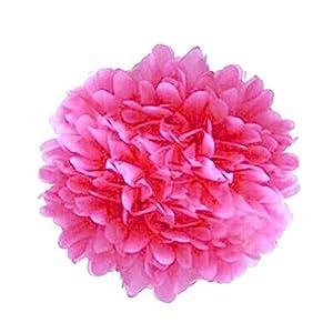 孩派/儿童宝宝生日派对装饰布置用品道具/纸花球/纸拉花/装饰必备