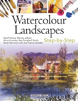 Watercolour Landscapes Step-by-Step.pdf