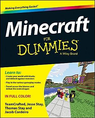 Minecraft For Dummies.pdf