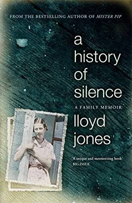 A History of Silence: A Family Memoir.pdf