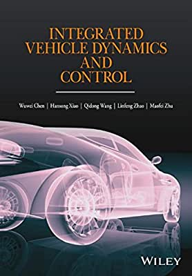 Integrated Vehicle Dynamics and Control.pdf