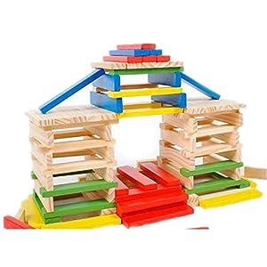 幼儿园积木搭建基础步骤