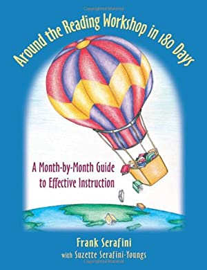 ...Reading Workshop 180 Days A Month By Month Guide Effective ...
