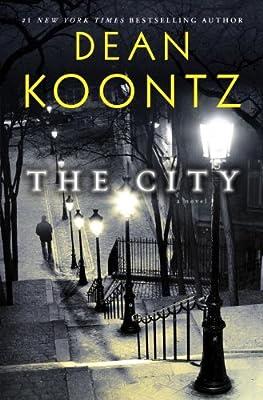 The City: A Novel.pdf