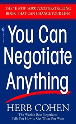 You Can Negotiate Anything.pdf