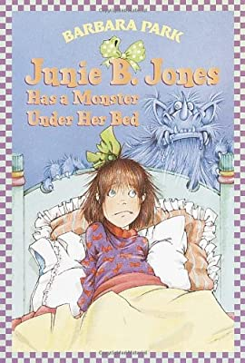 Junie B. Jones Has a Monster Under Her Bed.pdf