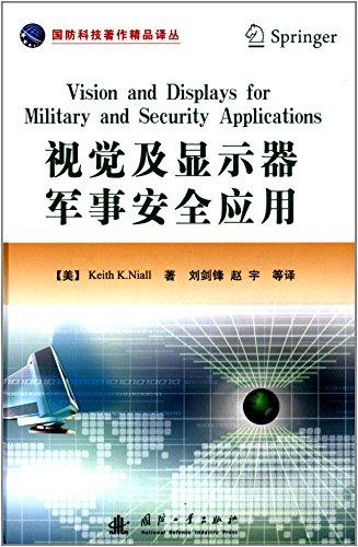 视觉及显示器军事安全应用-图片