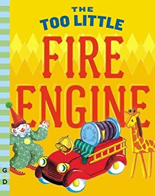 The Too Little Fire Engine.pdf