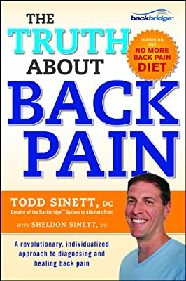 The Truth About Back Pain: A Revolutionary, Individualized Approach to Diagnosing and Healing Back Pain.pdf