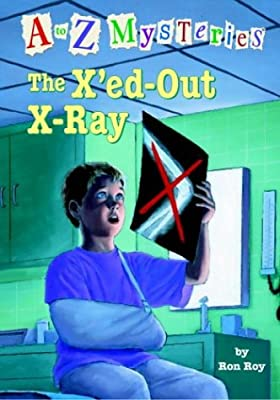The X'ed-Out X-Ray.pdf
