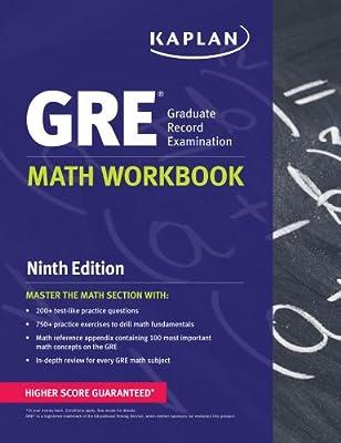 GRE® Math Workbook.pdf