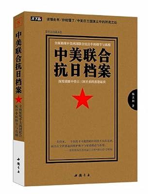 中美联合抗日档案.pdf