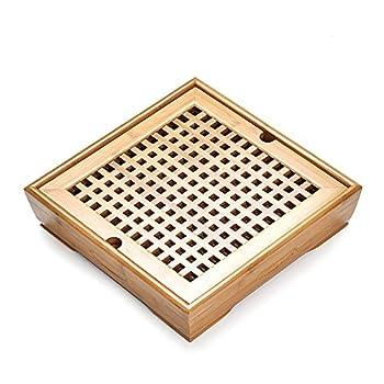 尚言坊 SCP077-D 竹制茶盘