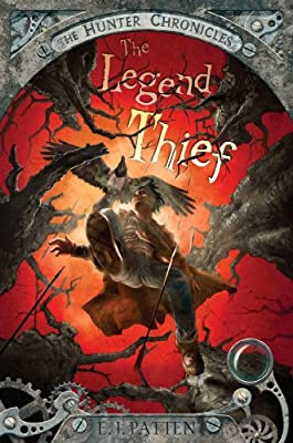The Legend Thief.pdf