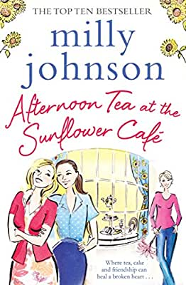 Afternoon Tea at the Sunflower Café.pdf