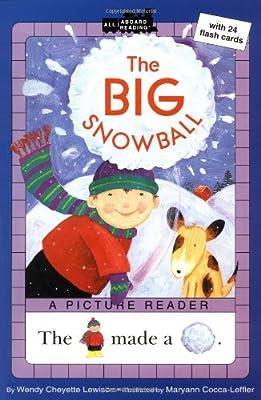 The Big Snowball.pdf