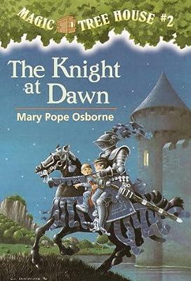 The Knight at Dawn.pdf