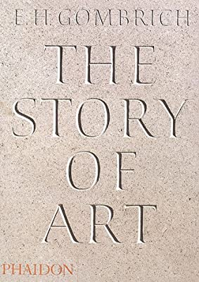 The Story of Art - 16th Edition.pdf