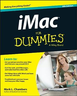 iMac For Dummies.pdf